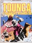 Le maître des mammouths - Tounga