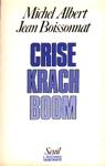 Crise krach boom