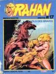 Fils des braves - Rahan