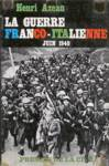 La guerre franco-italienne - Juin 1940
