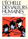 L'échelle des valeurs humaines