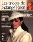 Les tricots de Solange Brien
