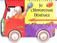 Jo l'Hippopotamme d�m�nage