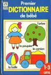 Premier dictionnaire de bébé