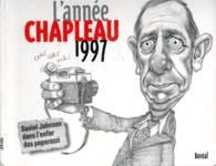 L'année Chapleau 1997