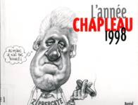 L'année Chapleau 1998