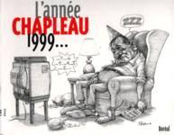 L'année Chapleau 1999