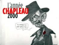 L'année Chapleau 2000