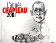 L'ann�e Chapleau 2001