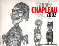 L'année Chapleau 2002