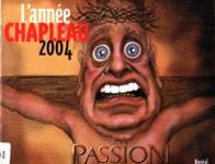 L'année Chapleau 2004