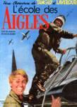 L'�cole des Aigles - Une aventure de Tanguy et Laverdure
