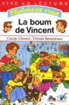 La boum de Vincent