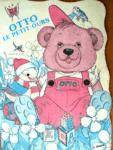 Otto le petit ours