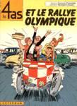 Les 4 as et le rallye olympique