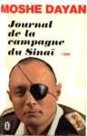 Journal de la campagne du Sinaï - 1956