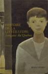 Histoire de la littérature française du Québec - 1900-1945 - Tome II