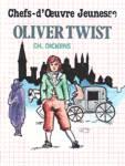 Olivier Twist - Histoire d'un enfant
