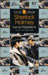 Les six Napoléons - Sherlock Holmes