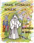 Marie Fitzbach bergère au Bon-Pasteur de Québec