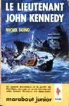 Le lieutenant John Kennedy