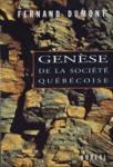Genèse de la société québécoise