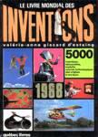 Le livre mondial des inventions 1988