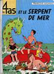 Les 4 as et le serpent de mer