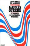 L'après-guerre - 1944-1952 - Naissance de la France moderne