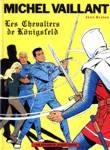 Les Chevaliers de Königsfeld - Michel Vaillant