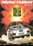 Rally sur un volcan - Michel Vaillant