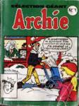 Archie Géant - Sélection Géant - Numéro 106