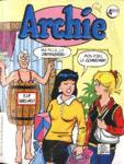Archie G�ant - S�lection G�ant - Num�ro 233