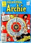 Archie - Sélection - Numéro 523