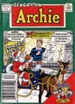 Archie - S�lection - Num�ro 587