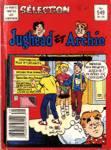 Jughead et Archie - S�lection - Num�ro 549
