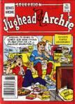 Jughead et Archie - S�lection - Num�ro 561
