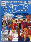 Rions c'est l'heure - Sélection Archie - Numéro 401