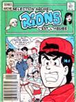 Rions c'est l'heure - Sélection Archie - Numéro 801