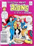 Rions c'est l'heure - Sélection Archie - Numéro 804