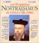 Les Prophéties Nostradamus de 1993 à l'An 2000
