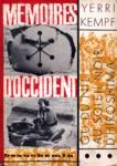 Mémoires d'Occident ou du Nil au soleil noir d'Hiroshima