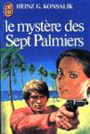 Le myst�re des Sept Palmiers