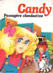 Passagère clandestine - Candy