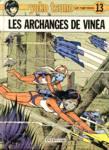 Les archanges de Vinéa - Yoko Tsuno