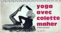 Yoga avec Colette Maher