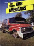 Les fabuleux van américains