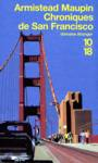 Chroniques de San Francisco - Tome I