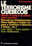 Le terrorisme québécois