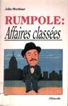 Rumpole: Affaires classées
